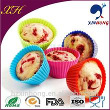China Factory Hot Sale SCP-01 Mini Cupcake Baking Cups