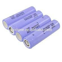 High quality original ICR18650-32A 18650 Samsung 3200mah 18650 li-ion rechargeable battery samsung sdi 18650 battery