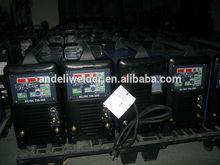 Promotion!! EXCLUSIVE DESIGN IGBT AC DC ALUMINUM WELDING MACHINE mma/tig/pulse welders TIG-200