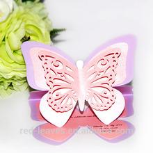 Elegant Laser Cut Wedding / birthday party Cards IC1402-11