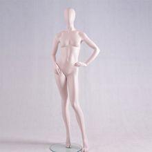 plastic women sex doll mannequin display lingerie