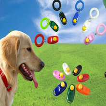 Portable Pet/Dog Training Clicker