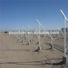 solar ground mounting rack ground solar mount brackets solar panel installation on ground mounting brackets