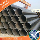 welded from steel plates to pipes manufacturer
