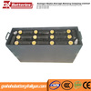 China hot sale lead acid forklift battery traction battery low price