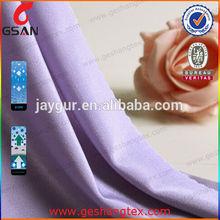 Nylon/Spandex Swimwear fabric with good colorfastness