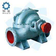 industrial machine farm agricultural irrigation diesel water pump