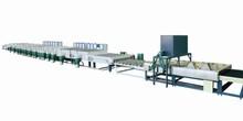 Inline Vacuum Sputtering for Aluminum Mirror coating of aluminum on glass mirror vacuum coating plant