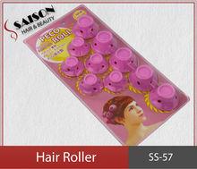 Mode gel de silice cheveux curling outils accueil bricolage
