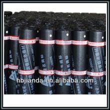 Rubber roof in rolls----SBS membrane