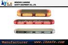 Led Slim Lightbar , New High power Led Lightbar ( Warning lightbar )TBD8700