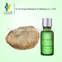 100% Natural de aceite de almizcle, Egipcio de perfume del aceite esencial