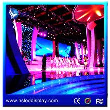 no brand led tv video blue film indonesia led screen