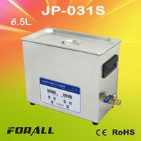 6.5liter golf ball ultrasonic washing machine,lab instrucments ultrasonic cleaner
