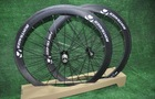 2014 hot sale 1540g high quality UD/3K 50c toray t700 carbon road bike wheels