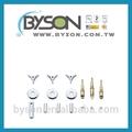 Zinco kit55006/aço/plástico/bronze/açoinoxidável aço uma. S colônia kit de reparação de fornecimento de peças de banheira e chuveiro reconstruir kit