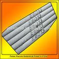 tipo de titânia revestimento de solda de aço carbono eletrodo aws e6013
