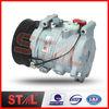 New Design R134a mini air conditioner for cars 12v