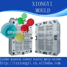 custom EU standard 5 gallons plastic cap mold manufacturer