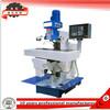 High precition vertical CNC milling machine XK7136