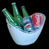 customized ice beer bucket