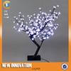 67CM 200L bonsai tree LED Christmas Tree, Christmas Tree Decoration, Artificial Christmas Tree