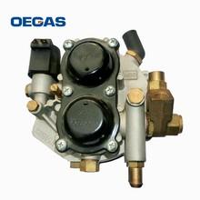 Diseño profesional de auto regulador de gas combustible/regulador de presión