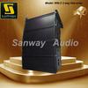 W8LC Professional Audio Line Array Loudspeaker