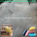 2014 nova chegada 100% poliéster material de silicone de enchimento de almofadas