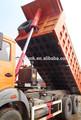 sinotruck تفريغ شاحنة 8x 4, 12 عجلات شاحنة قلابة، howo، اليورو الثالث، 31 طن
