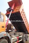 Sinotruck Dump truck 8x4, 12 wheels tipper, HOWO, Euro III, 31ton