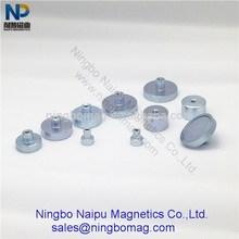 Powerful Neodymium pot magnet