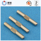 High quality CNC machining dental dowel pins