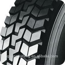 truck radial tire 8.25R16