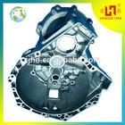 Geely Engine Clutch Housing Component JL5LE 1.0A High Pressure Aluminum / Zinc Alloy ADC12 Die Casting Parts Mould