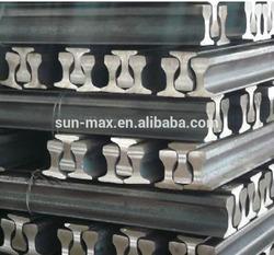 High quality competitive price Chinese supplier JIS BS GB DIN ASME crane rail