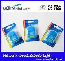 2014 NEW 50M nylon mint and waxed suzhou nylon dental floss picture