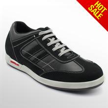 2014Men moda diseño barato hombres del deporte de zapatos