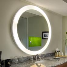 Modern Decor Touch Screen Waterproof Bathroom Tv Mirror
