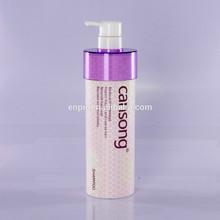 Cansong Brand Hair Dye Repairing Herbal Shampoo