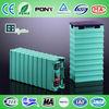 LiFePO4 Battery 3.2V 20 Ah 40Ah 100Ah solar battery GBS-LFP40Ah