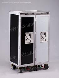 Atlas Half Size Meal Trolley / Aircraft 1/2 Meal Cart / Airplane Cart / Atlas Meal Cart