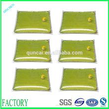 Bag-in-box packaging manufacturer for oil bag