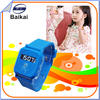 Hot Smallest Kids GPS Tracker Watch With SOS Button/Wrist Watch GPS Tracking Device For Kids