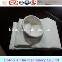 Aramid filter bag/ high temperature filter bag / Cement Plant Dust Filter Bag