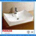 LT-401 Chaozhou Factory toilet porcelain sink ceramic sink