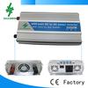 DC to AC inverter with charger 12V 220V inverter 3000w