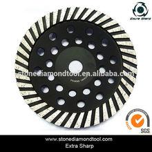 4'' Coarse Grinding wheel/diamond grinding wheel