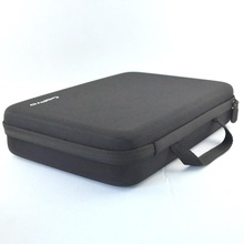 Pro video camera waterproof bags camera lens case/box/bag/kit