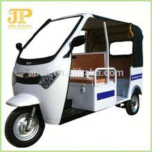Distinctive promotional trike three wheel motorcycle